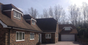 Rafter Loft Conversion - Loft Conversion Manchester and Bolton